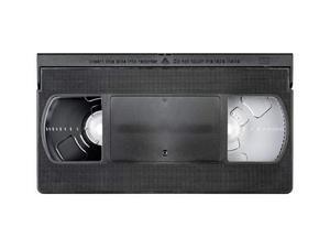Film in cassette VHS originali