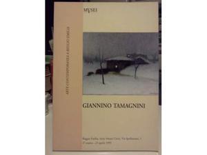 Giannino tamagnini (pittura)