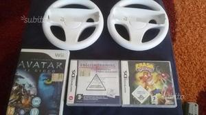 Giochi e accessori Nintendo