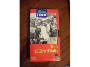 Il Grande Cinema Di Toto'
