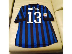 Maglia Maicon inter