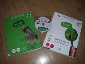 Natura terza edizione vol.1- isbn