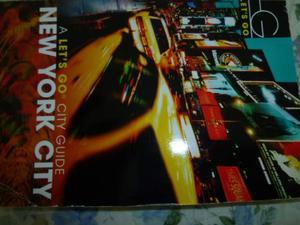 New york city guide letâ€(TM)s go