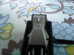 Ortofon Mc20 Mk2 Testina Fonorivelatore giradischi