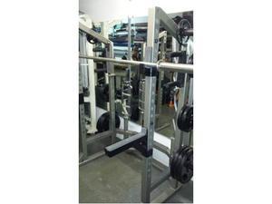 Power rack supporto squat bilanciere cross fit funzionale