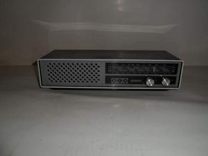 Radio anni 60 e 70