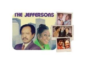Serie... I...Jefferson... serie completa.11 stagioni