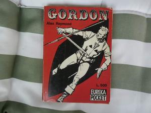 fumetto Gordon flash