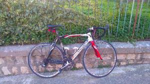 Bici da corsa pinarello f4.13 in carbonio L