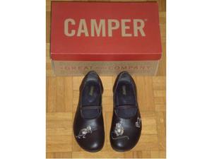 CAMPER TWINS N.35 - Scarpe da donna (ballerine con