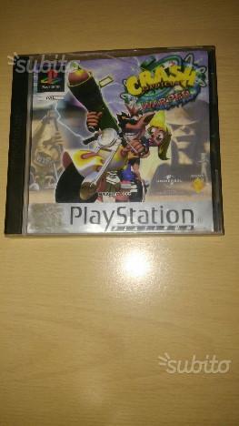 Crash Bandicot 3 ps1