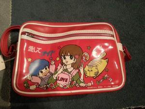"Kiss Me Licia"" borsa vintage originale giapponese"
