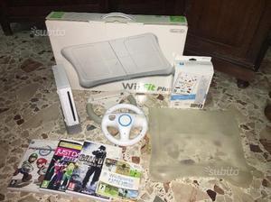 Nintendo Wii e Wii Fit Plus