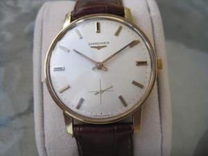 Orologio longines meccanico cal.490