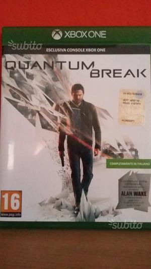 Quantum break star wars