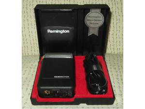 Rasoio Elettrico Vintage Remington Micro Screen De Luxe