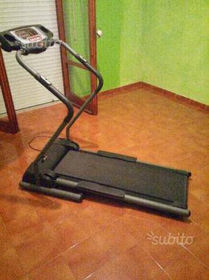 Tapis roulant elettrico tappeto home torino posot class - Tappeto elettrico ...