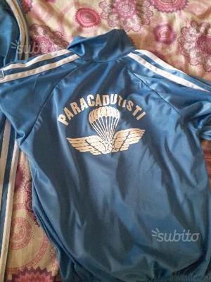 Tuta paracadutisti