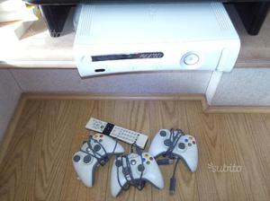 Xbox360 e videogiochi