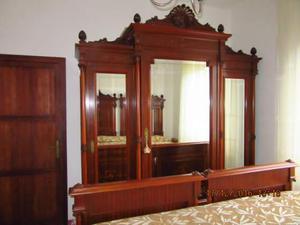 Armadio fine 800 inizi ante con specchio e 3 posot class for Specchio fine 800