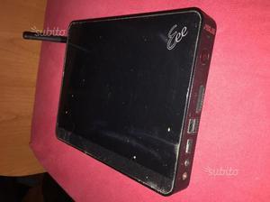 Asus EeeBox PC 2gb di ram ancora con pellicole