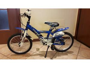 Bicicletta Bambino Coppi 16quot Posot Class