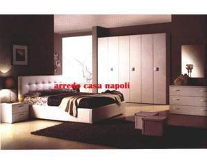 Camera da letto scorrevole 3p arredo   Posot Class