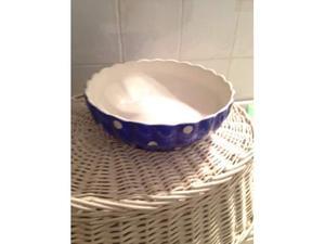 Servizio ceramica vintage da cucina franco pozzi  Posot Class