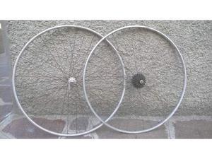 Cerchi Campagnolo x bici da corsa vintage