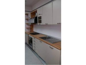 Cucina Componibile In Ciliegio : Cucina componibile ciliegio grigio chiaro posot class
