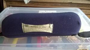 Cuscino Mckenzie Lumbar Roll.Cuscino Lombare Originale Mckenzie Lumbar Roll Posot Class