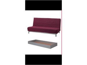 Divano Letto Ikea Exarby.Divano Letto Ikea Beddinge Ikea Beddinge Sofabed Assembly With