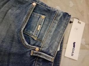 Jeans donna gas nuovi