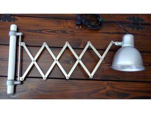 Lampada tavolo pantografo KRIPTONITE design architetto