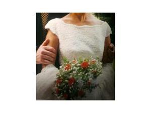 Le spose di Gio' abito corto