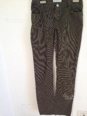 Pantaloni cavallerizza Siviglia