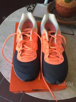 Scarpe Nike originali(acquistate negozio Nencini)