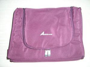 Splendida e pratica borsa beautycase da viaggio per trucco