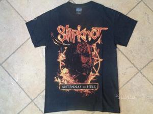 T SHIRT SLIPKNOT - heavy metal