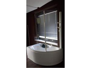 Vasca bagno nuova