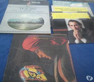 Vendo LOTTO di vari LP 33 giri