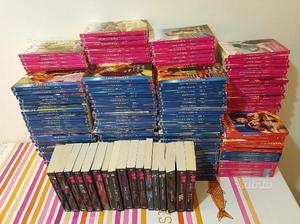 230 Libri Harmony Destiny Collezione Temptetion