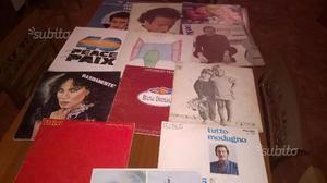 30 LP vinile anni 70