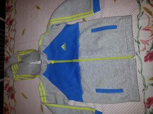 Abbigliamento adidas 4 anni
