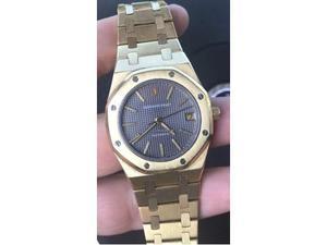 Audemars Piguet Royal Oak Oro Gold kt 35 automatico