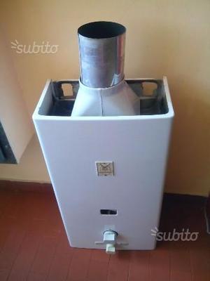 Boiler scaldabagno legna ed elettrico posot class - Scaldabagno elettrico vaillant ...