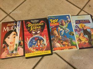 Classici Disney VHS originali