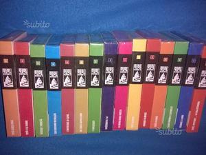 Collezione film Totò 15 VHS originali