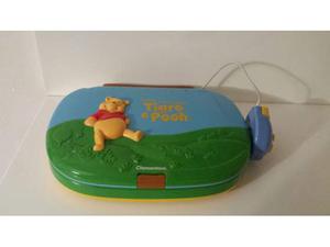 Computer Educativo Parlante, Winnie the Pooh -Clementoni
