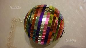 Disco ball sfera da discoteca